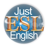 Just ESL English