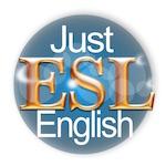 Just ESL English