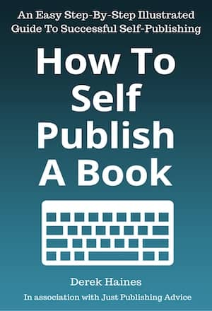 how to self publish a book or ebook