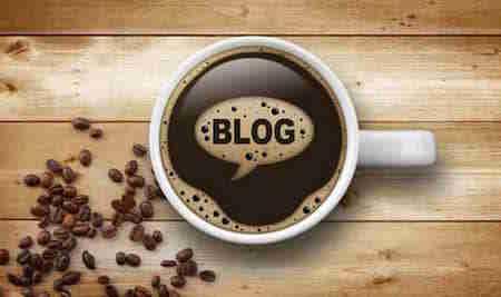 derek haines blogging