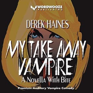my take away vampire audio