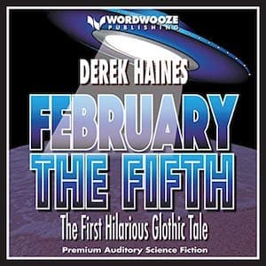 Feb5 audiobook cover