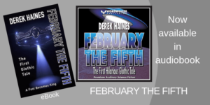 February the fifth audiobook
