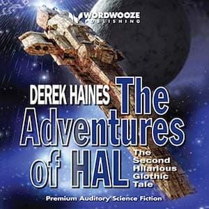 HAL audiobook